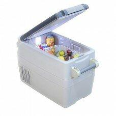 Автохолодильник компрессорный Indel B TB41 (40 л.) 12-24V