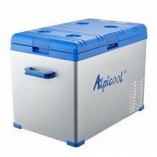 Компрессорный автохолодильник Alpicool ABS-40 (40 л.) 12-24-220В