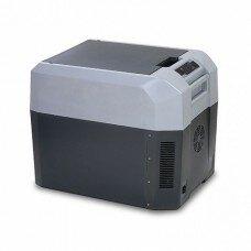 Компрессорный автохолодильник Colku DC25-T (24 л.) 12-220V