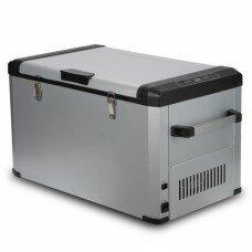 Компрессорный автохолодильник Colku DC80-F (80 л.) 12-220V