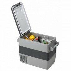 Компрессорный автохолодильник Indel B TB 51A (50 л)